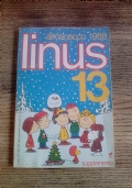 Linus Almanacco 1988