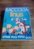 Raccolta Linus supplemento al numero 6 di Linus giugno 1996