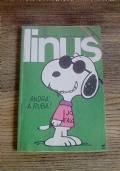 LINUS Anno XXV Numero 1 (286) Gennaio 1989