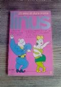 LINUS Anno XXV Numero 4 (289) Aprile 1989
