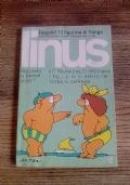 LINUS Anno XXV Numero 8 (293) Agosto 1989