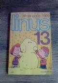 Linus Almanacco 1989