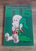 LINUS Anno XXVI Numero 4 (301) Aprile 1990