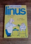 LINUS Anno XXVI Numero 7 (304) Luglio 1990