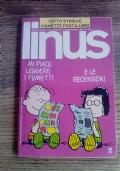 LINUS Anno XXVI Numero 9 (306) Settembre 1990