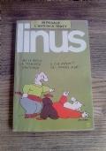 LINUS Anno XXVI Numero 10 (307) Ottobre 1990