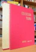 CHIANCIANO TERME 1954 (libro fotografico molto raro)
