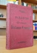 Dialoghi di conversazione Italiana-Francese - 1905