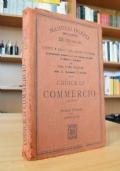 CODICE DI COMMERCIO - Manuali Hoepli 1920