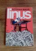 LINUS Anno XXVII Numero 3 (312) Marzo 1991