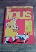 LINUS Anno XXVIII Numero 4 (325) Aprile 1992