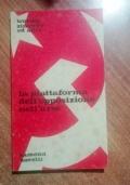 La piattaforma dell'opposizione nell'URSS