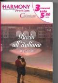 Bacio all'italiana 3 Romanzi