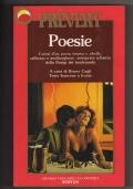 Poesie  con testo francese a fronte