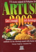 ARTUSI, con i consigli del dietologo
