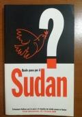 Quale pace per il Sudan?