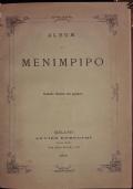 Album di Menimpipo. Seconda edizione con aggiunte