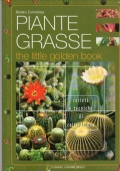 Piante grasse, the little golden book