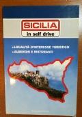 Sicilia in self drive