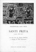 SANTI PRIYA (AMANTE DELLA PACE)