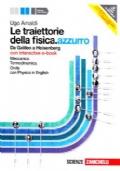 Le traiettorie della fisica.azzurro 1 Con Interactive E-Book