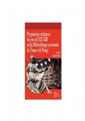 PERGAMENE MILANESI DEI SECOLI XII-XIII NELLA BIBLIOTHèQUE NATIONALE DE FRANCE
