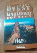 IL GRANDE OVEST IDAHO    -GUIDA AL MALBORO COUNTRY