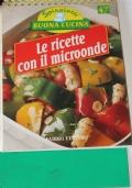 Le ricette con il microonde