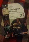 La letteratura e i saperi 2