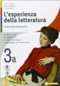 L'esperienza della letteratura-Quaderno studiare con successo.3