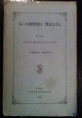 La Commedia italiana. Studi storici, estetici e biografici