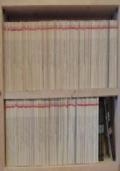 collezione oltre 300 libri Urania romanzi e racconti fantascienza Mondadori