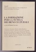 DIZIONARIO DEGLI ARTISTI E SCRITTORI CONTEMPORANEI - 1981