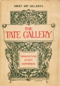 The Tate Gallery (The National Gallery, British Art)
