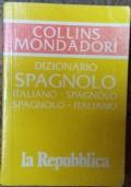 Dizionario Spagnolo Collins Mondadori