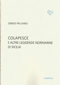 COLAPESCE E ALTRE LEGGENDE NORMANNE DI SICILIA