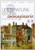 Il nuovo Letteratura storia immaginario-Webook. Per le Scuole superiori
