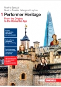 Performer Heritage - From the Origins to the Romantic Age