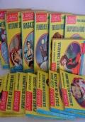 collezione oltre 1.000 libri collana Il giallo Mondadori prima edizione