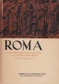 Italia negli scrittori italiani e stranieri. Vol.V ROMA 60 illustrazioni