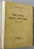NELL'ISOLA DELLE API D'ORO (Pagine elbane)