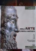 Dell'arte e degli artisti 1 dalla preistoria all 'età gotica