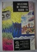 SELEZIONE DI TECNICA RADIO-TV 1960 n�2