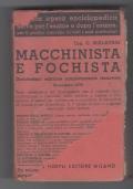 Macchinista e Fochista - Diciottesima edizione completamente rinnovata