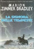 La signora delle tempeste (FANTASY – NARRATIVA FANTASTICA – DARKOVER – MARION ZIMMER BRADLEY)
