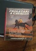 PROLETARI A CAVALLO