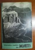 Itineraires Routiers des Dolomites