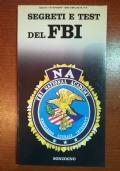 Segreti e test del FBI