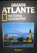 Atlante grande Europa I