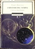 I misteri del tempo l'universo dopo Einstein